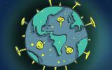 La OMS dice pandemia
