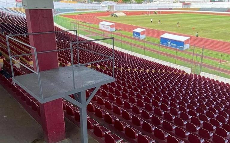 Pumas Tabasco saca a la venta boletos para primer juego con público en Villahermosa