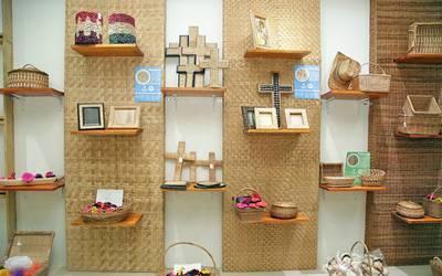 Promueve Ifat Artesanías Y Productos Tabasqueños El Heraldo De Tabasco