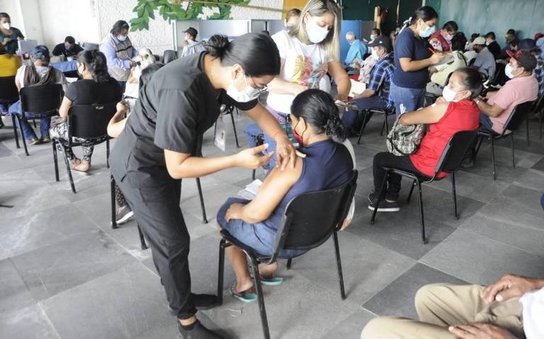 Promete Salud que cumplirá con vacunación anticovid a rezagados
