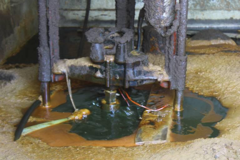 Resultado de imagen para petroleo en casa en mexico