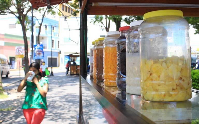 Comercio informal de Villahermosa también retoma actividades