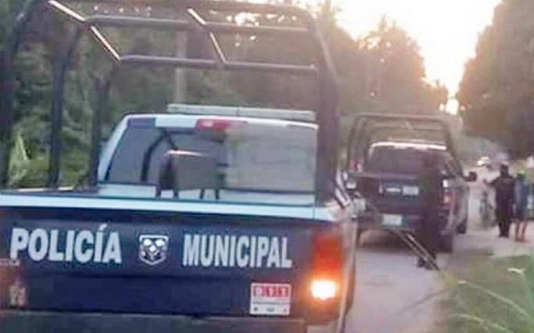 Atropella a familia en Cunduacán y sale libre