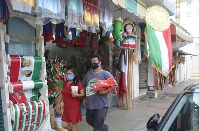 Prevén pérdidas en ventas del mes patrio - El Heraldo de Tabasco   Noticias  Locales, Policiacas, sobre México, Tabasco y el Mundo