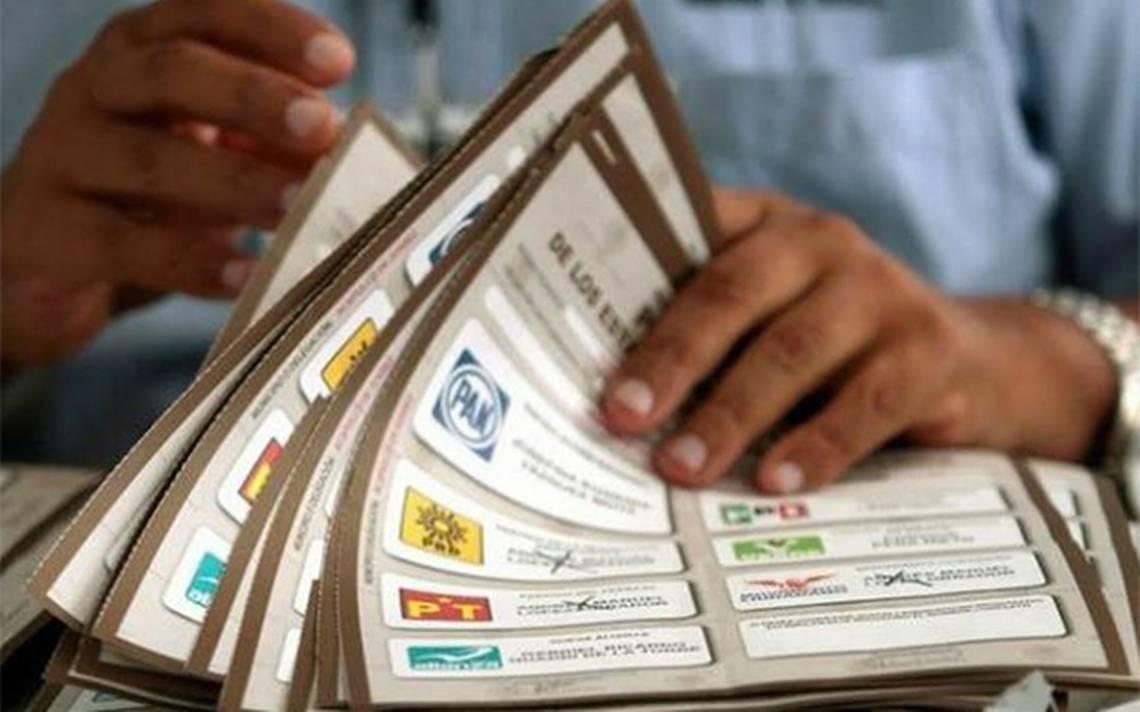 Entre marzo y abril de 2021, arranque de campañas electorales en Tabasco -  El Heraldo de Tabasco