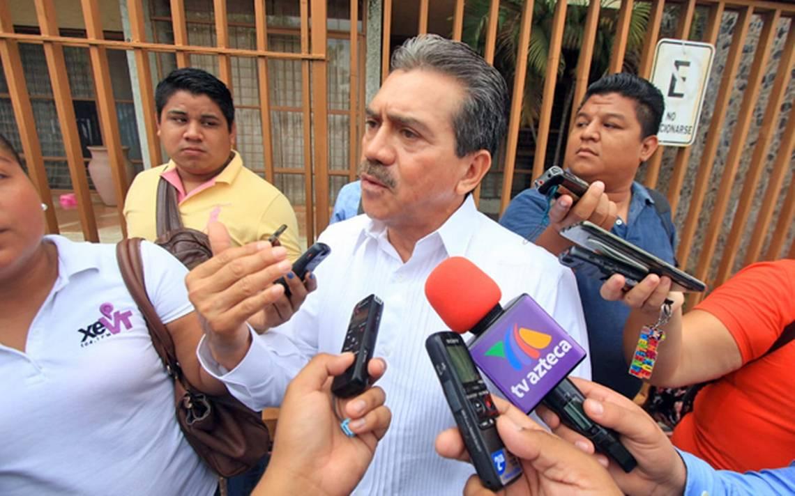 Vivales, los que están detrás de inconformidades en el Pino Suárez: Evaristo - El Heraldo de Tabasco