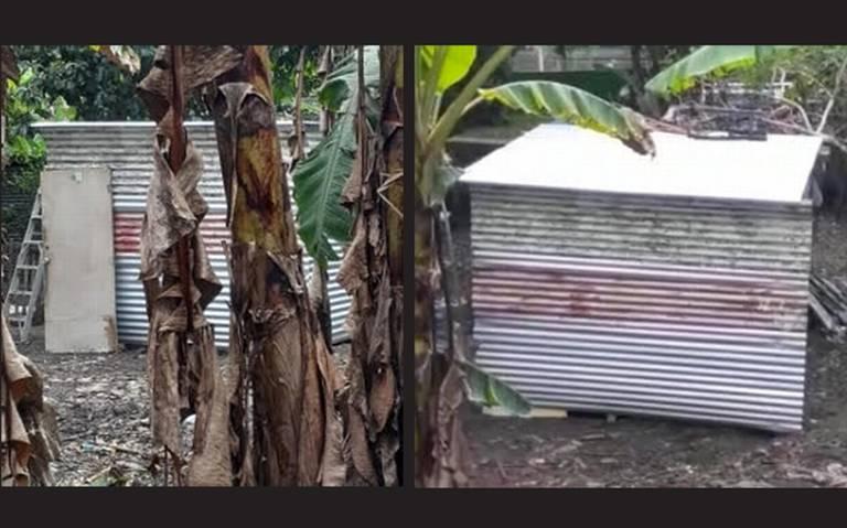 Inician los fraudes; con falsas viviendas buscan apoyos de Bienestar