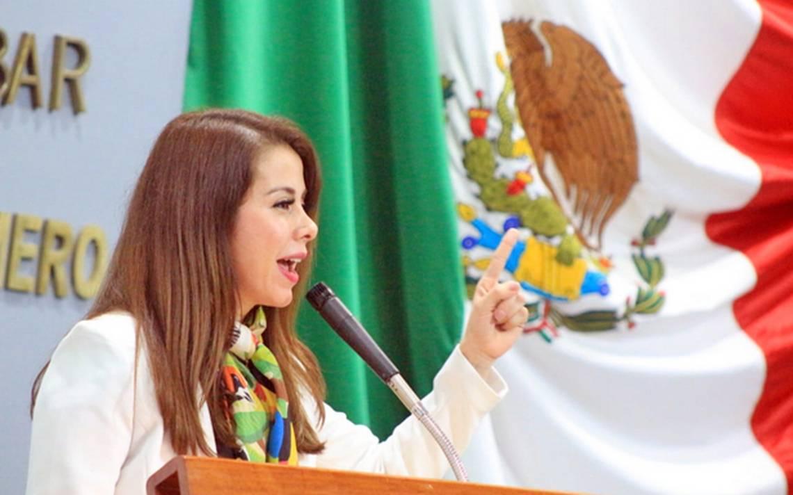 Demanda presidenta de la Jucopo mayor infraestructura en Paraíso - El Heraldo de Tabasco