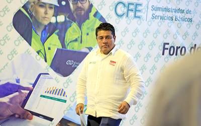4ce34d33ba Calla Superintendente de CFE sobre borrón y cuenta nueva - El Heraldo de  Tabasco