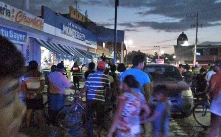 En Comalcalco, madre mata a puñaladas a violador de su hija