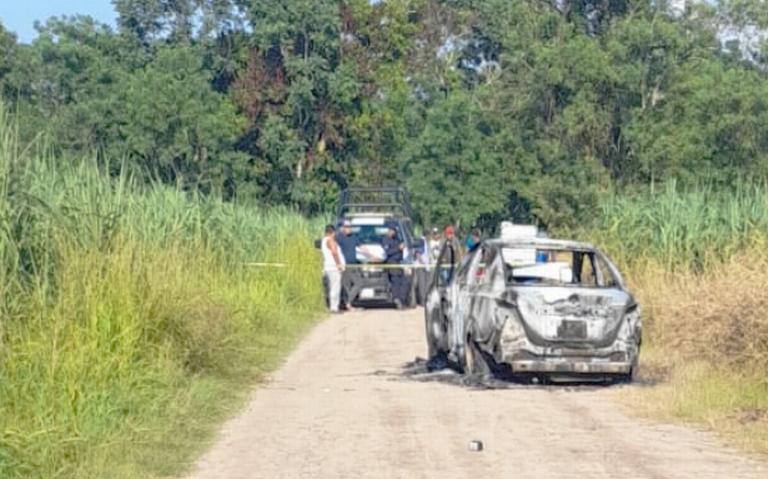 Asalto, presunto móvil de ejecución de un docente en Cárdenas