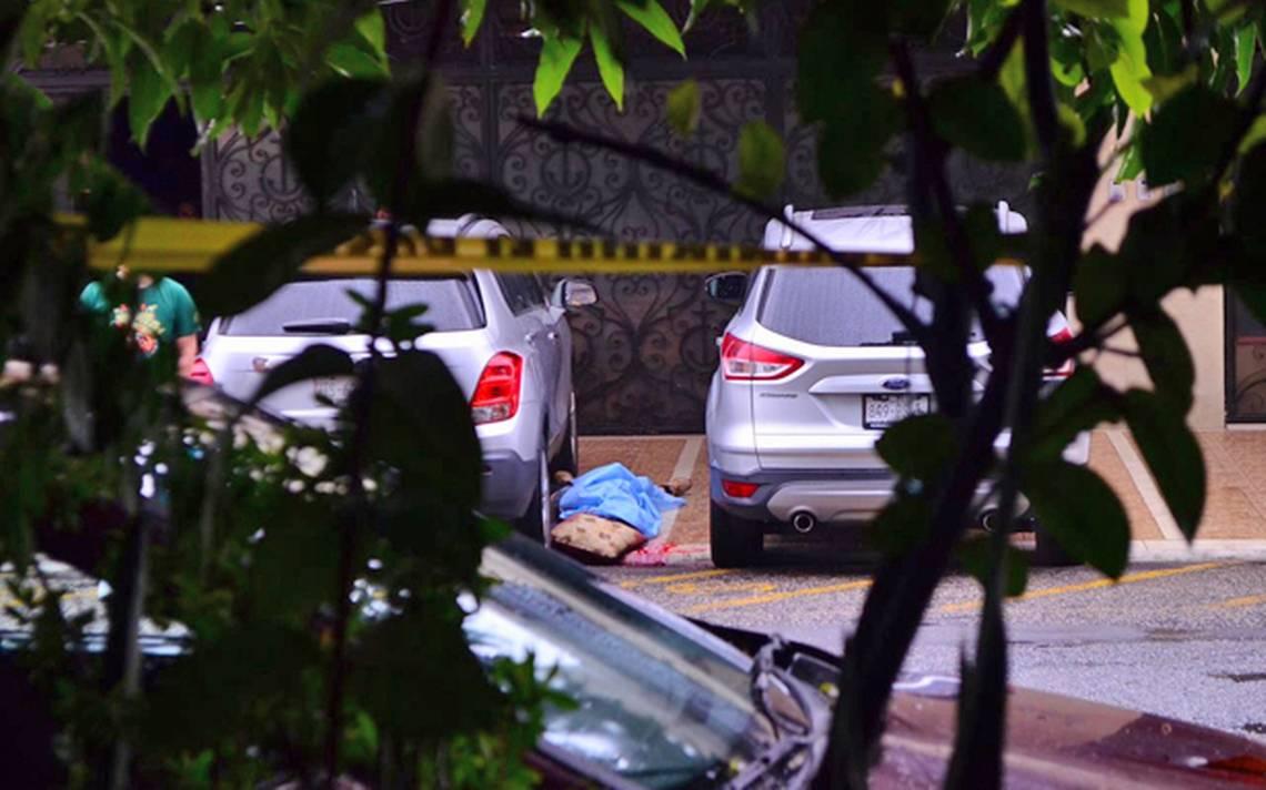 Asesinan a empresaria ganadera en Prados de Villahermosa - El Heraldo de Tabasco
