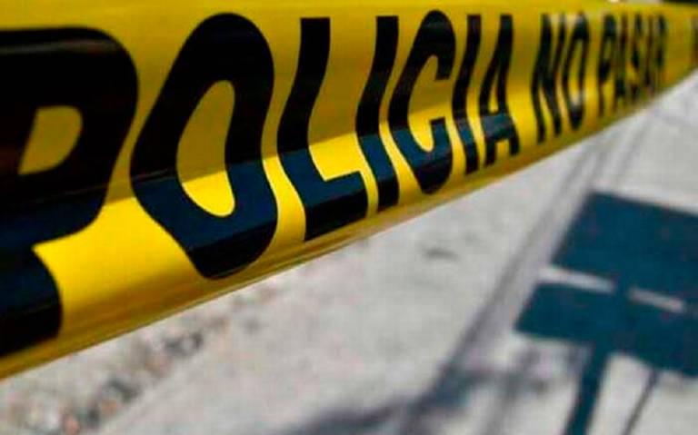 Asesinan a policía de Paraíso en Comalcalco; estaba de vacaciones